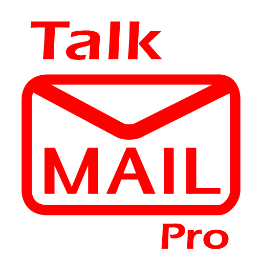Talk Mail Pro app icon