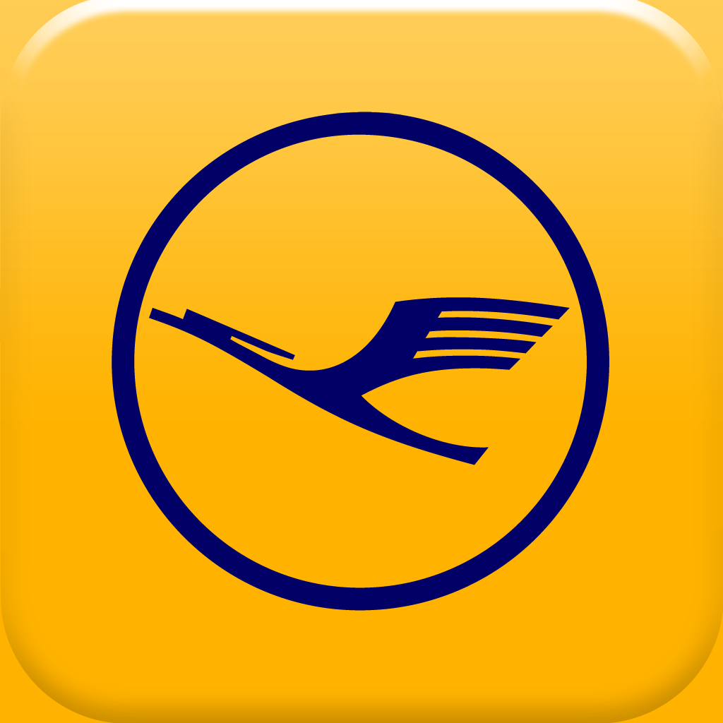 Lufthansa for iPad (AppStore Link)